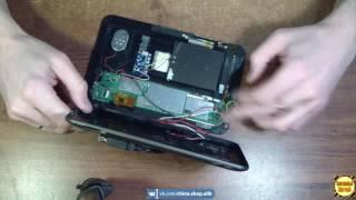 Куда использовать старый планшет