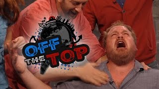 Off the Top Improv Comedy Show Ep. 6