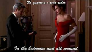 It Must Have Been Love Lyric & PTB - Roxette - Pretty Woman