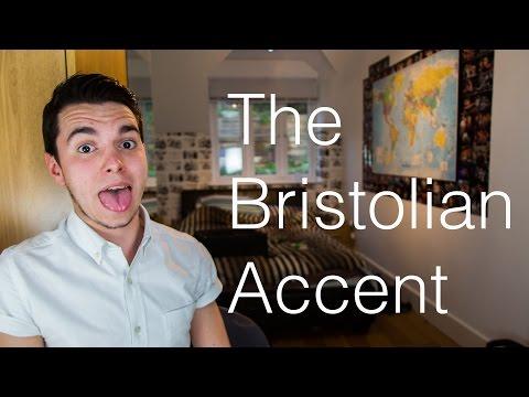 The Bristolian Accent