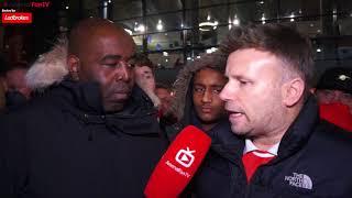 Arsenal 5-1 Everton   Aubameyang Runs & Finishes Like Thierry Henry! (Graham)