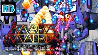 2000 [60fps] Mars Matrix 999999999990pts ALL