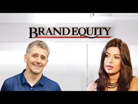 In Conversation With Tony Davidson | Brand Equity