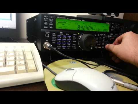 SVO Olympia Radio, Athens, Greece