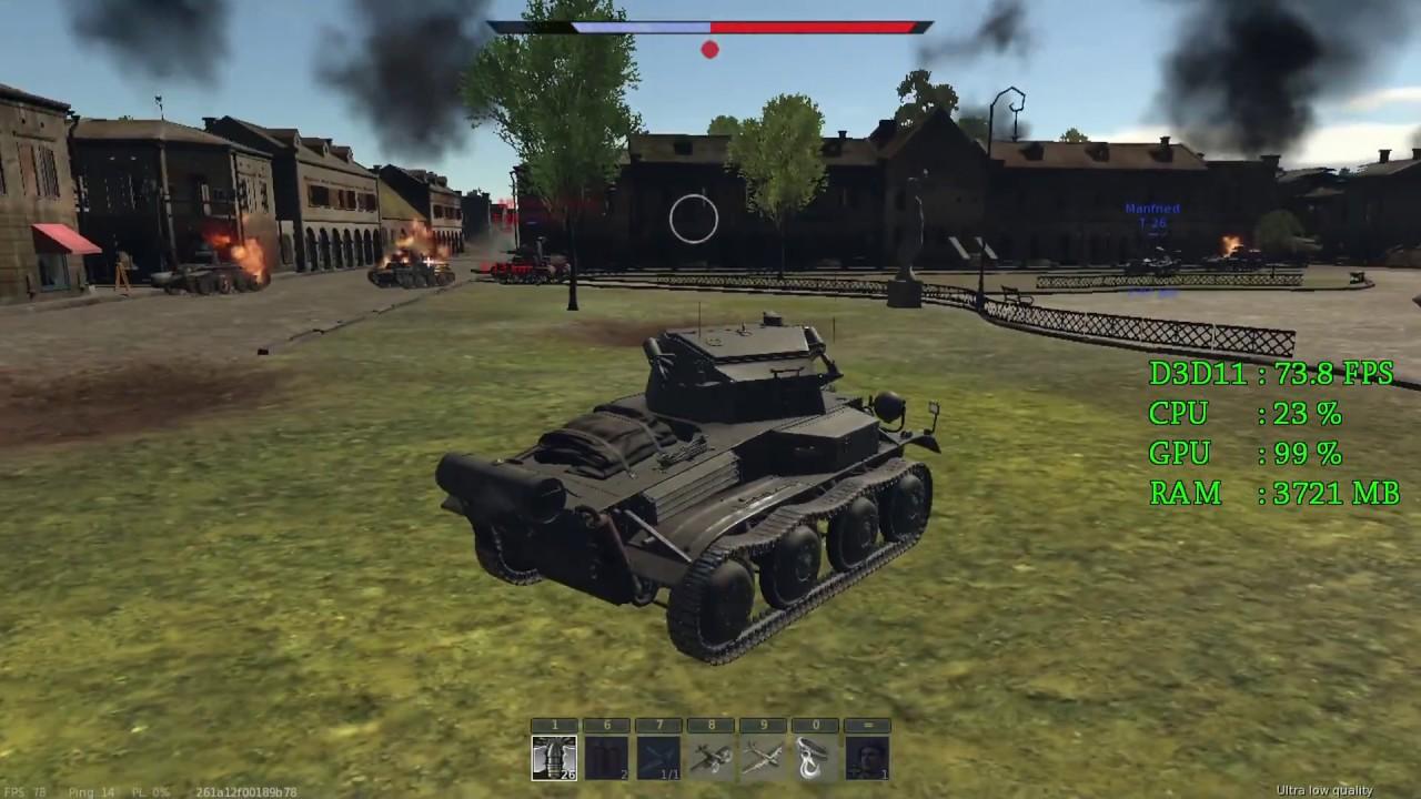 промокод для war thunder 2017