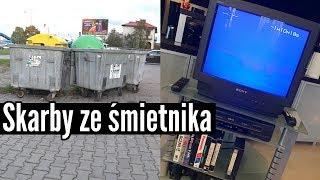 Skarby ze Śmietnika cz 2 - Szafeczka
