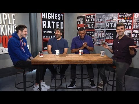 More Likely: Beasley Averages 25 or a Pete Davidson Emmy?