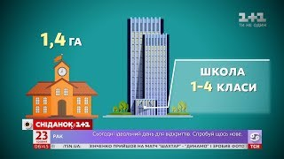 Уроки в три зміни: Київ і передмістя столиці потерпають від нестачі шкіл