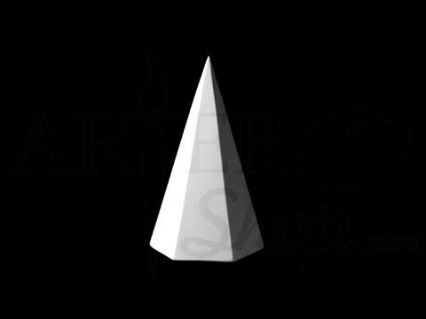 Отливка гипсовой формы - YouTube