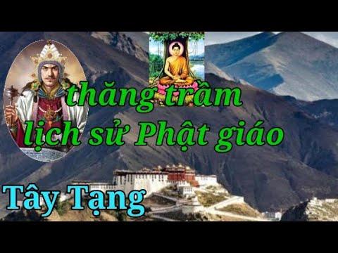 Phật pháp vô biên, thời kỳ hưng thịnh của Phật giáo Tây Tạng