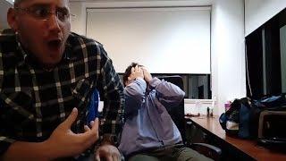 1man1jar Video Reaccion Impresionante