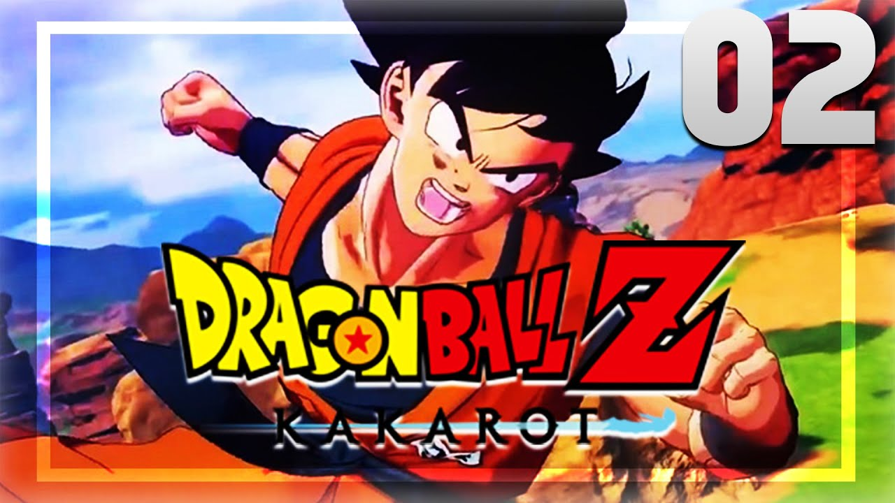 Dragonball Z Gott
