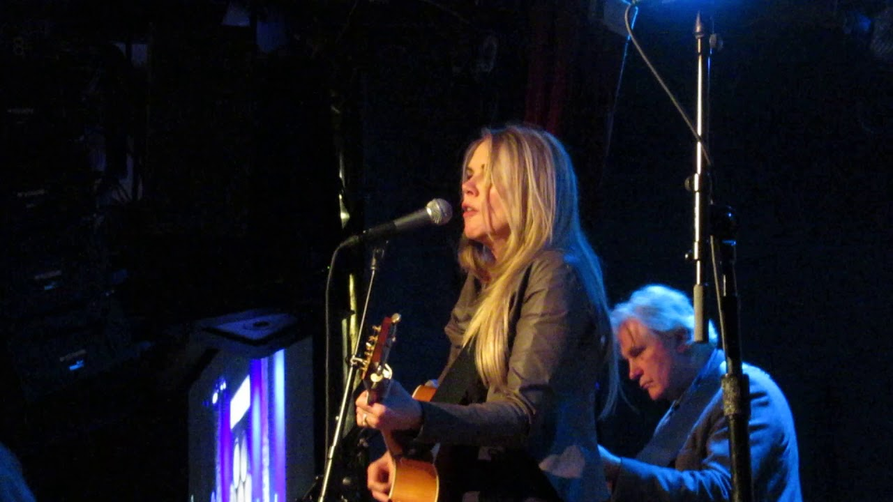75c3147305b Joni Mitchell 75th Birthday Tribute Featuring Mary Fahl