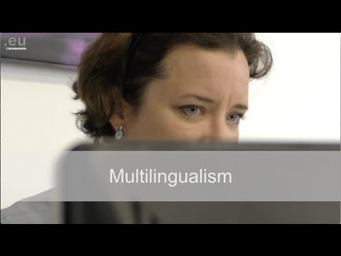 Multilingualism with the IDN World Report