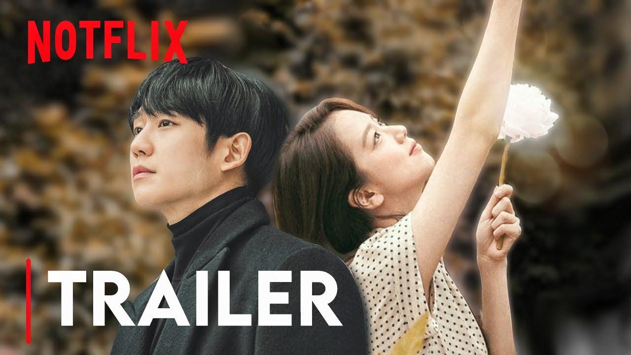 """""""Snowdrop"""" lansează un trailer emoțional cu Jisoo din BLACKPINK și Jung Hae In"""