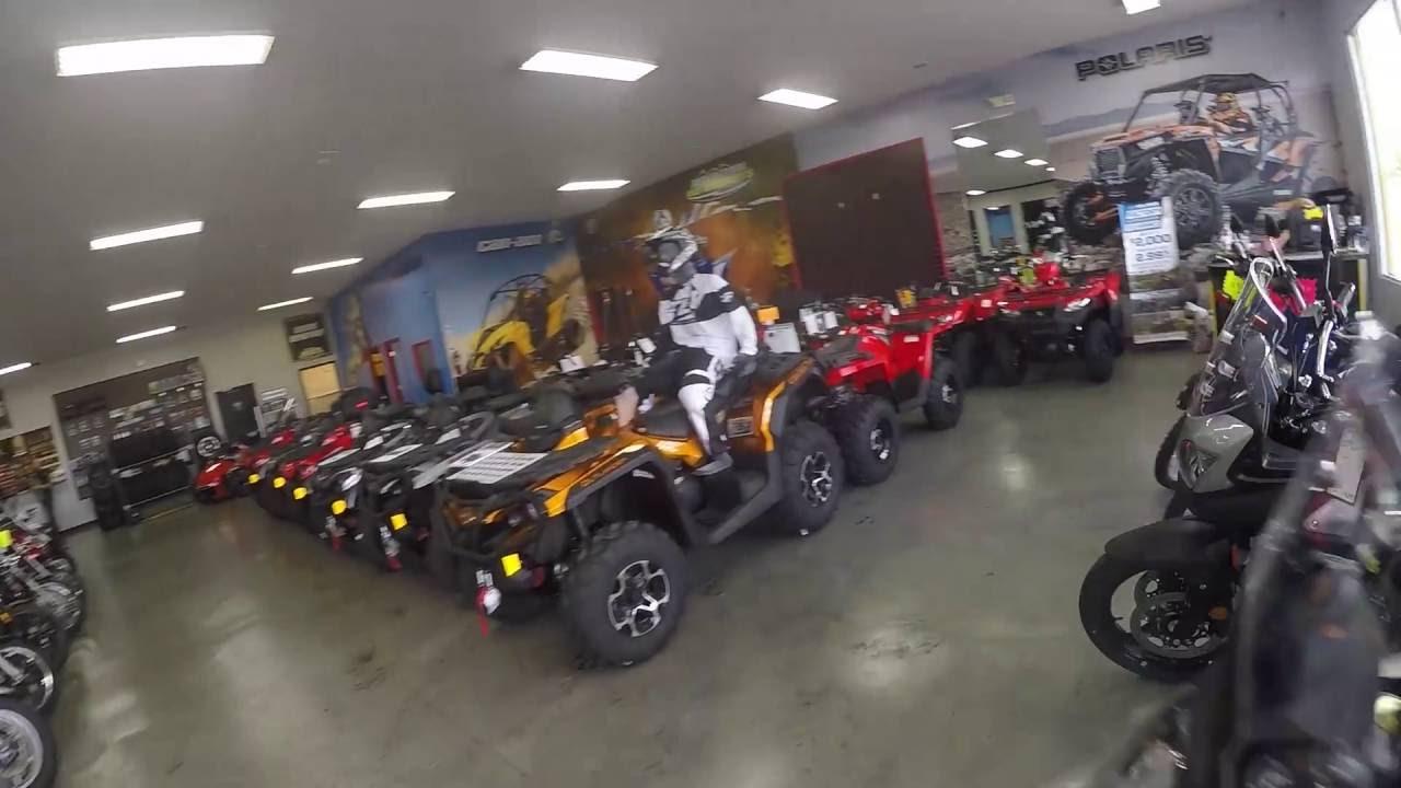 Mountain Motorsports - Greeneville, TN - Powersports