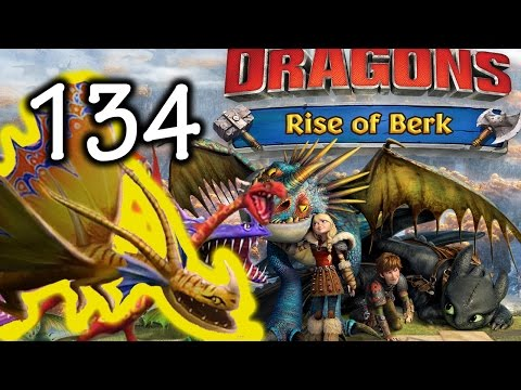 Race To The Edge - Deathsong! - Dragons: Rise of Berk [Episode 134]