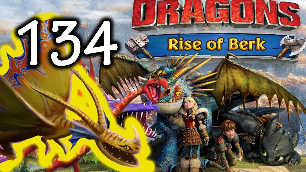 Race To The Edge  Deathsong!  Dragons: Rise Of Berk [episode 134]   Youtube