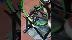 Rodillo de bicicleta KONEET.CO