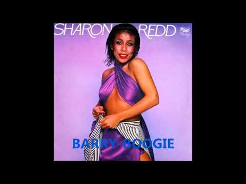 SHARON REDD - Love Is Gonna Get Ya