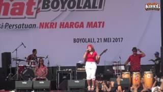 KONEG LIQUID feat Sitha Ardarista ~ Suket Teki [Ultah Kota BOYOLALI ke 170] [Cover KONEG]