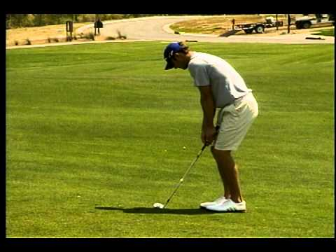 Dustin Johnson 2006  feature