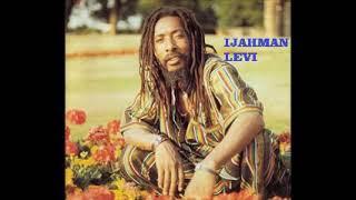 Divulgando: Ijahman Levi - In Memory of Bob Marley /Marcos Roots - AL