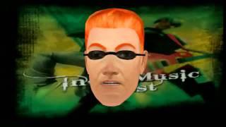 Indie Music Fest - Virtual spokesman - CHOPS