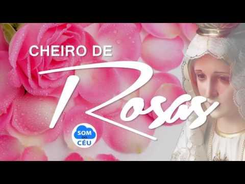 Cheiro de Rosas - Colo de Deus