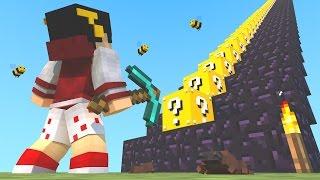 Minecraft: MAPA - Escadona 1.7.10 (Download na descrição) Me ajudem a esse mapa chegar no AM3NlC