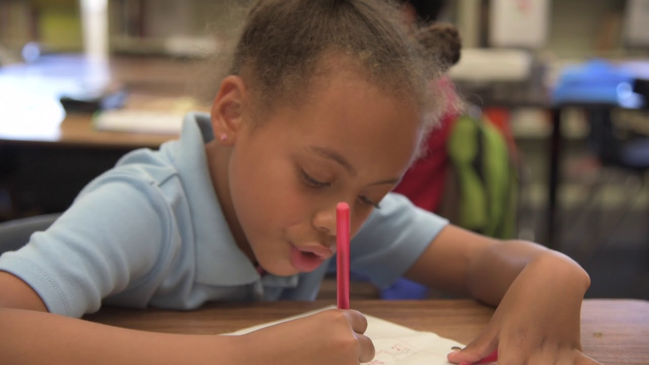 Trailer: History of Afterschool in America Video Documentary