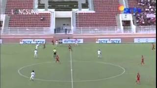 Indonesia U-19 vs Oman U-19 (2-1) International Tour 11-4- 2014