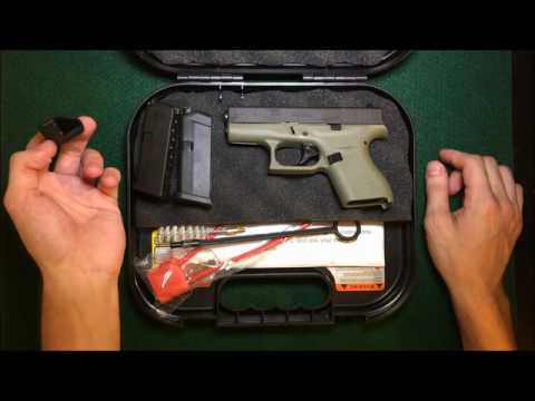 G42 Unboxing