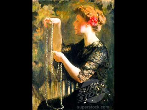 O Ninfa gentile..- Philip Leslie Hale by f.fiorellino