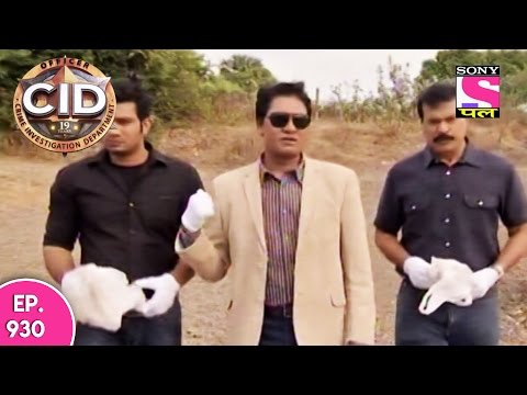 CID - सी आई डी - Episode 930 - 7th January 2017 thumbnail