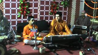 Keyboard Vigneshwar plays Om kara nadhanu from the film Shankarabharanam - Instrumental Orchestra