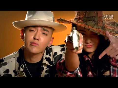 Kris Wu Yi Fan 吴亦凡《Bad Girl》OFFICIAL Music Video
