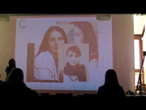 Global Shapers и роль международной сети   Светлана Коломиец-Леонова   Social Camp Ukraine 2013
