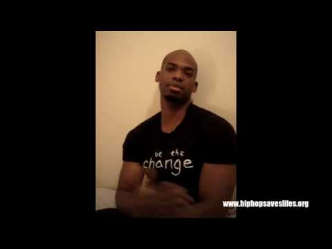 Hip Hop Saves Lives - YouTube