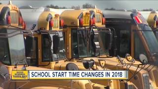 The Hillsborough County School Board voted six to one to approve th...