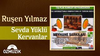 Sevda Yüklü Kervanlar - Ruşen Yılmaz (Official Video)