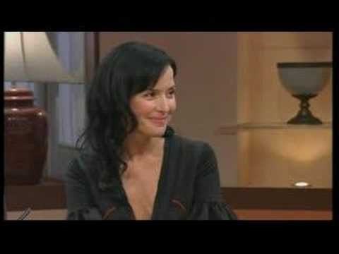 "Andrea Corr Interview -  ""Loose  Women"" (June 27, 2007)"
