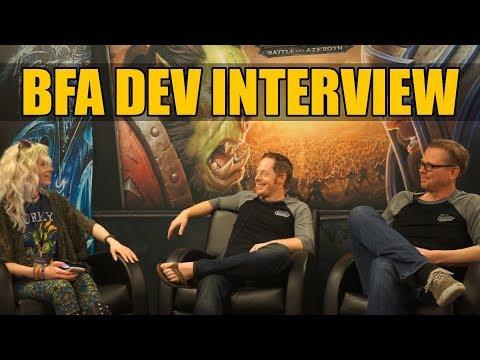 Developer Interview BFA Press Event   BFA is releasing August 14th!!    TradeChat