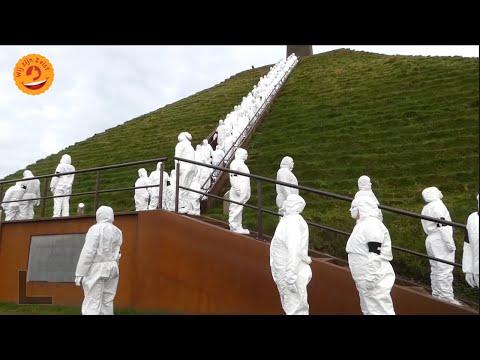 Monty Python Mask Force