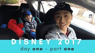 Video We hit the road to DISNEY WORLD! download MP3, 3GP, MP4, WEBM, AVI, FLV Agustus 2018