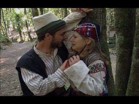 Sarı Kız Tepesi - Kanal 7 Filmi