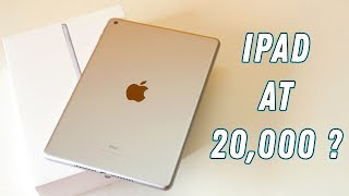 Apple iPad Tablet 9.7 inch Unboxing & initial Setup! iPad 検索動画 15