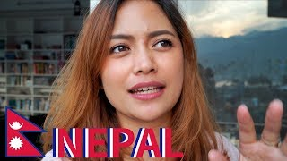 Touched by NEPALI Kindness in POKHARA, NEPAL