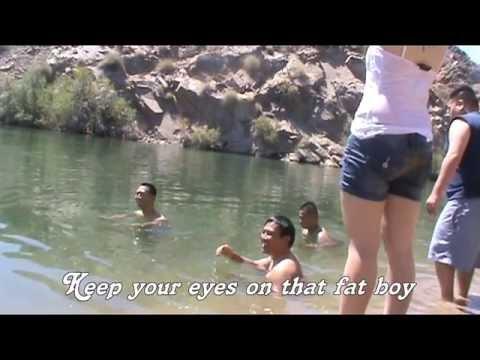 Yuma Arizona, Mittry Lake 4-20-2012 - YouTube