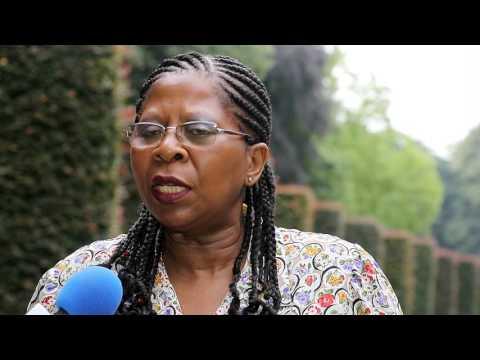 RDC -Justine Kasa-Vubu répond: Pourquoi Tshisekedi à Paris n